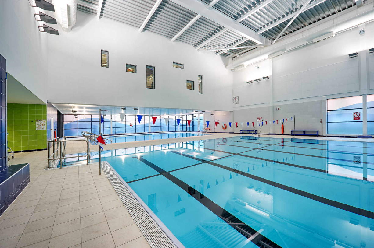 Reducing Energy usage whilst keeping Fit