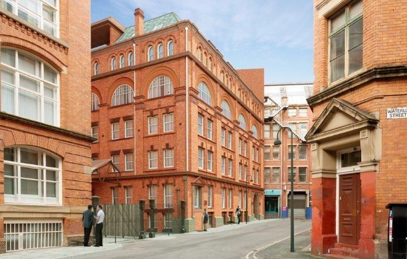 Harter Street Apartments